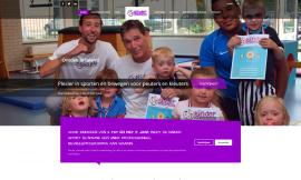 Homepage kindersportacademie.nl